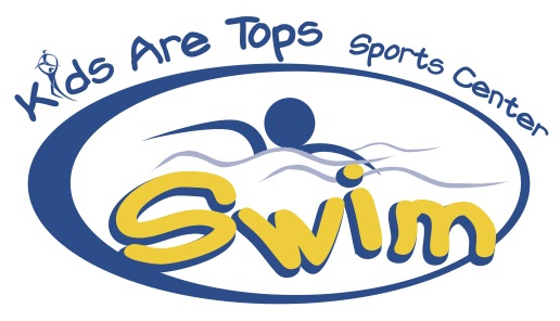 Swimming Lessons Logo Early Swim Lessons Set a